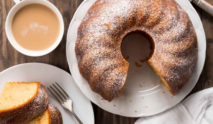 خبزة ياغورت